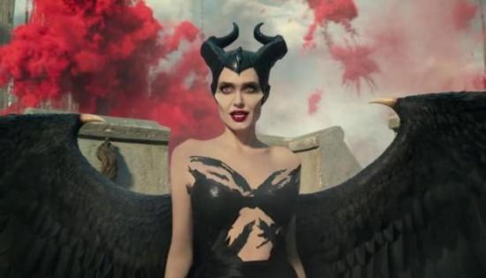 Angelina Jolie: ''La gente que parece malvada, normalmente, sufre mucho''
