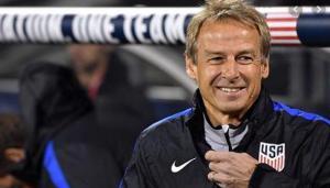 ¿Será Jürgen Klinsmann el nuevo DT de Ecuador?