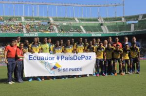 La espera del nuevo entrenador de la selección llena de ansiedad a los ecuatorianos