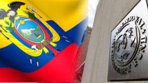 FMI reitera su apoyo al diálogo en Ecuador para encarar desafíos económicos