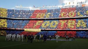 El FC Barcelona no aceptará jugar el clásico del 26-O en el Bernabéu