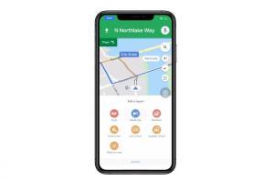 Google Maps ya permite dejar avisos de obras, carriles cortados y vehículos averiados