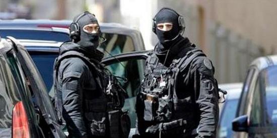 Detenido en Francia un hombre que planeaba un atentado inspirado en el 11-S