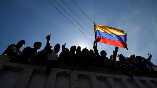 La CIDH visitará Ecuador para analizar la situación de los Derechos Humanos