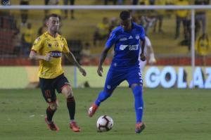 Clásico del Astillero, atracción en la reanudación del torneo ecuatoriano