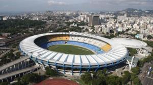 El estadio Maracaná será sede de la final de la Copa Libertadores 2020
