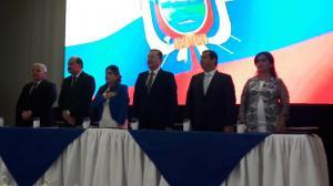 Con una sesión solemne Portoviejo conmemora sus 199 años de independencia