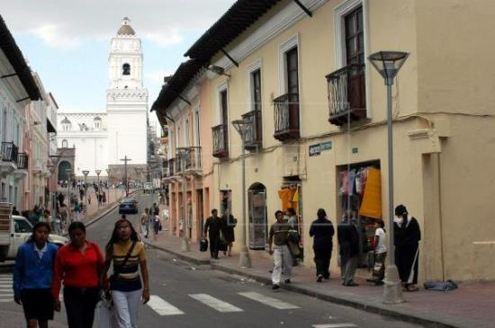 Caminata por la paz en Quito buscará curar ''heridas del alma'' tras protestas
