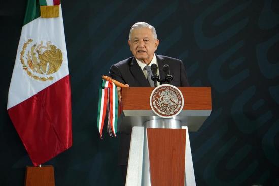 Liberaron a hijo del Chapo para preservar ''vidas'', confirma López Obrador