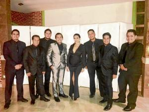 Full talento en el 'avenidazo'