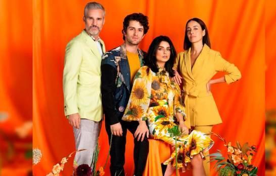 Ya en Netflix ''La casa de las flores 2'', sin la presencia de Verónica Castro