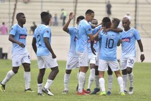 Manta FC gana tres puntos ante Clan Juvenil sin jugar