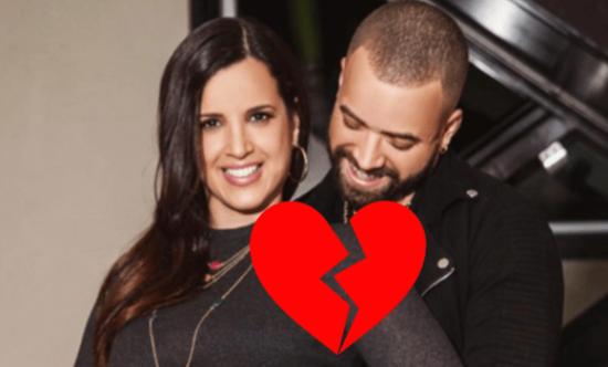 Nacho confirma que está separado de su esposa