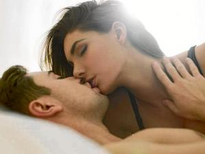El mejor sexo inicia a los 30 años