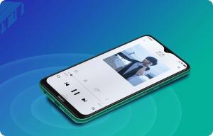 Xiaomi desarrolla un sistema que limpia el polvo los altavoces del móvil a través de sonido