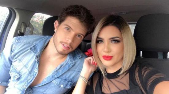 María Fernanda Ríos confirma el fin de su matrimonio con 'Thor' y pide respeto