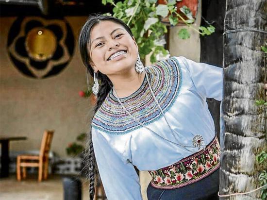 ¿Cuánto gana la youtuber ecuatoriana Nancy Risol?