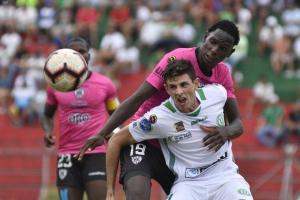 Liga (P) se aleja de la zona de clasificación tras caer de visita ante Independiente Juniors