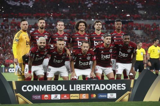 Flamengo se medirá en la final de la Copa Libertadores en partido único ante River Plate
