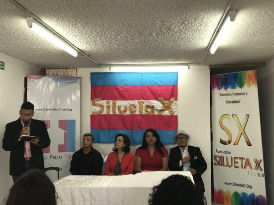 Abren un centro trans en Ecuador como alternativa a las clínicas correctivas