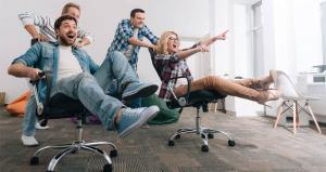 Los ''millennials'' prefieren innovación y buen trato laboral antes que dinero