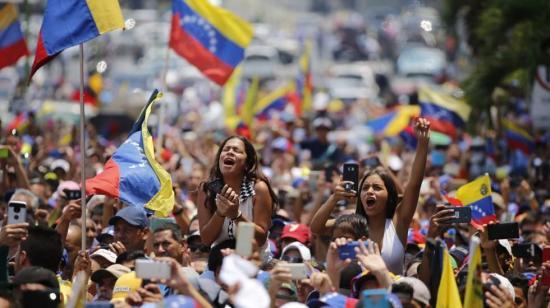 UE y ONU: no hay excusa para no dar ayuda urgente a los migrantes venezolanos