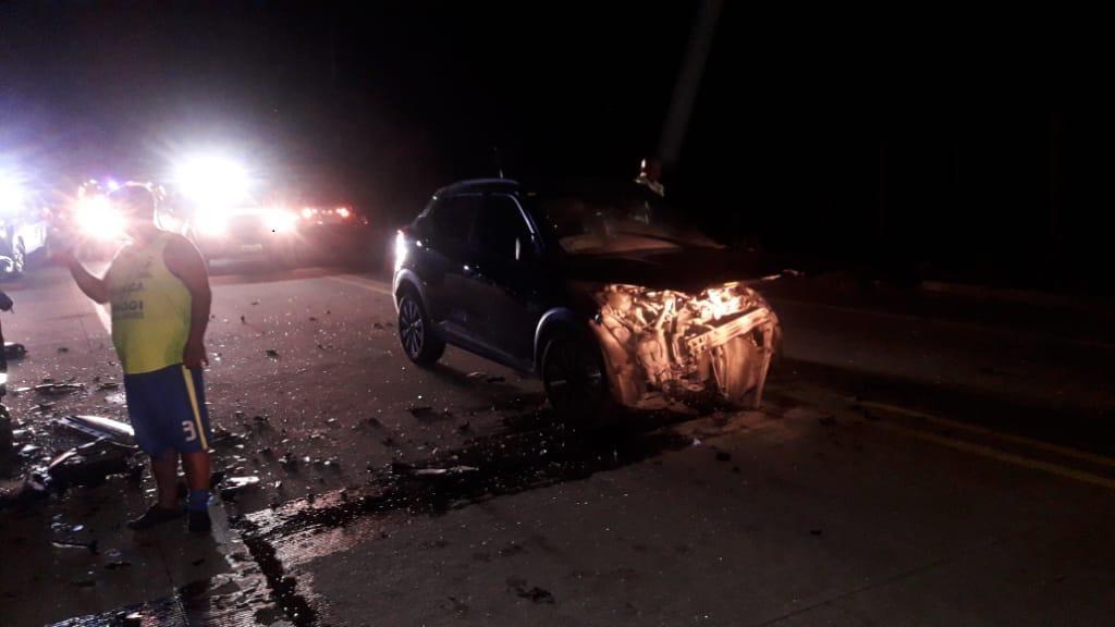 Accidente de tránsito deja dos muertos en la vía Chone ...