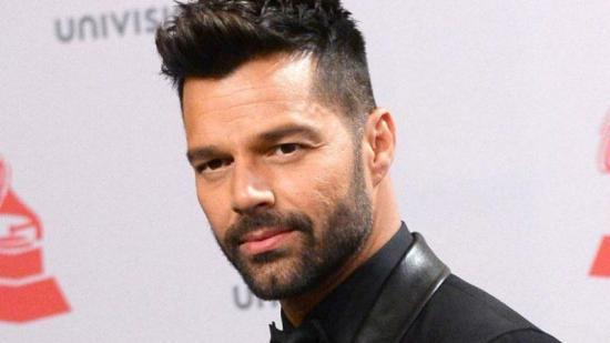 Ricky Martin dice que las protestas en Puerto Rico influirán en nuevo disco
