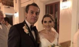 Político mexicano se casa con su nuera tras muerte de su hijo