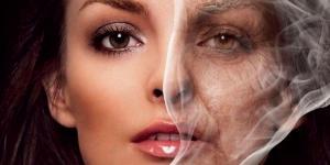 Fumar en exceso aumenta la cantidad de arrugas en la cara, según un nuevo estudio