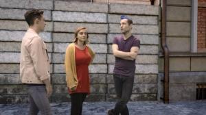YouTube celebra 30 años de la caída del Muro con especial de realidad virtual