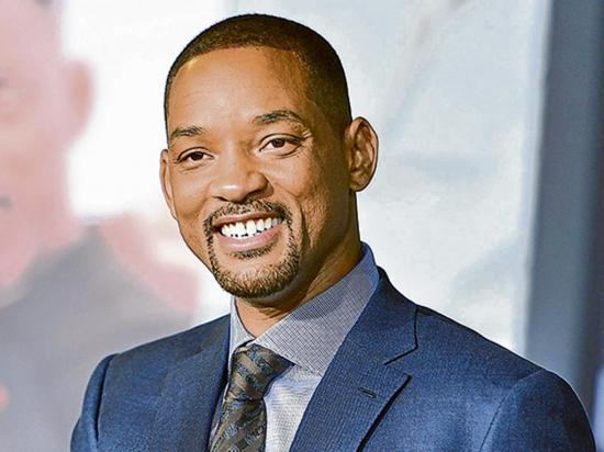 A Will Smith le detectaron un tejido precancerígeno