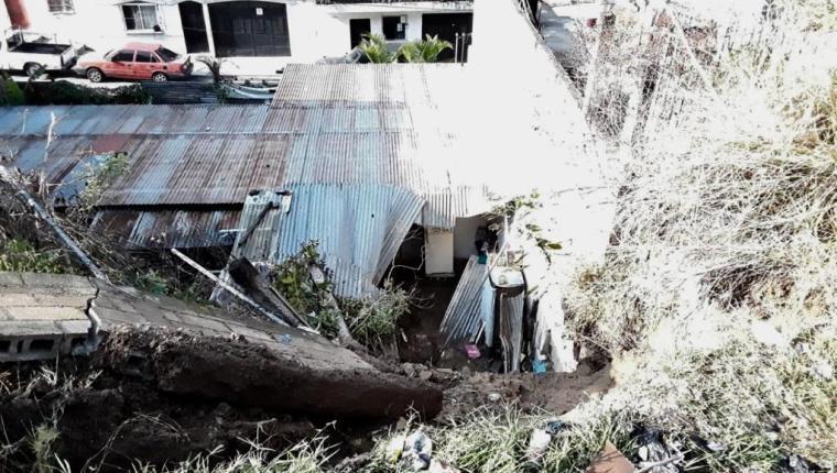 Finalizan las lluvias en Guatemala con 12 fallecidos y se inicia época fría