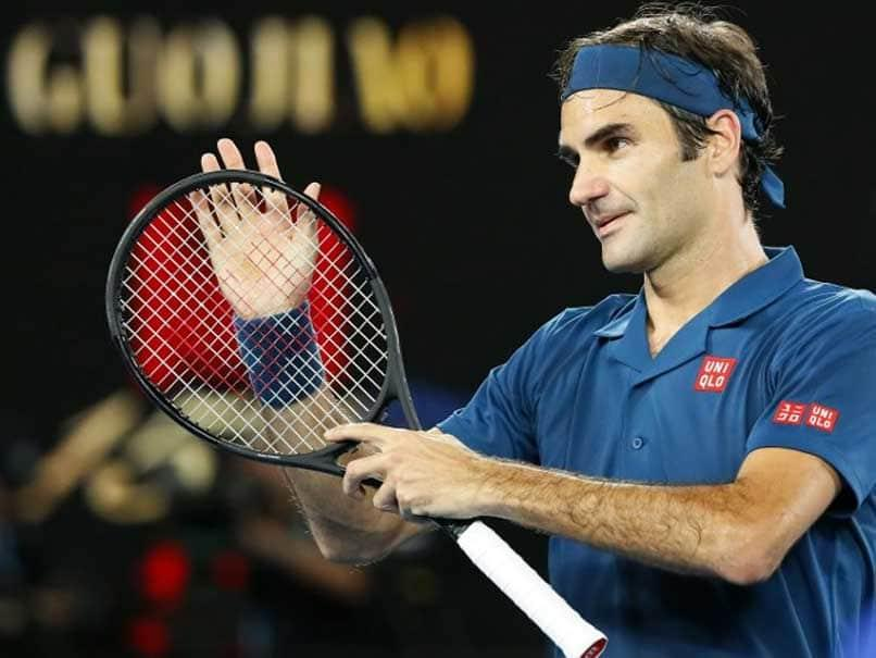 Federer: 'La gira por Sudamérica es una prioridad'