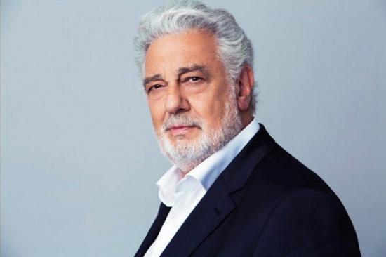 Plácido Domingo cancela su actuación previo a los Juegos Olímpicos de Tokio 2020