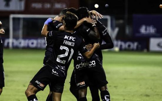 Colón e Independiente del Valle buscan poner su firma en la historia de la Sudamericana