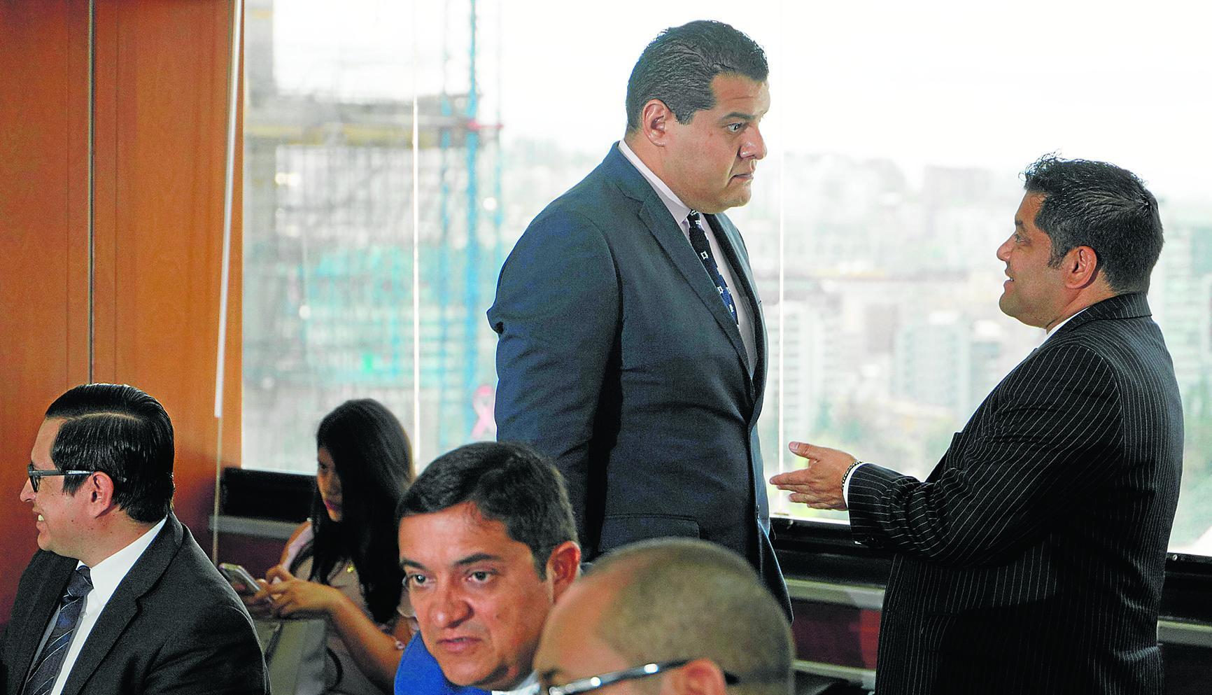 Ratifican prisión preventiva para el expresidente Rafael Correa y otros 23 procesados