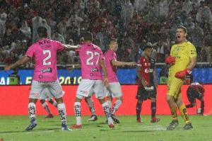 Independiente del Valle, campeón de la Copa Sudamericana