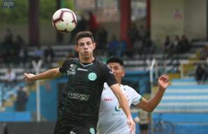 Liga de Portoviejo vence 0-4 a Liga de Loja