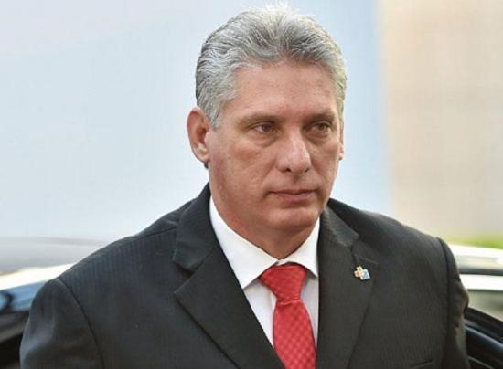 Cuba denuncia 'golpe de estado' en Bolivia tras la dimisión de Evo Morales