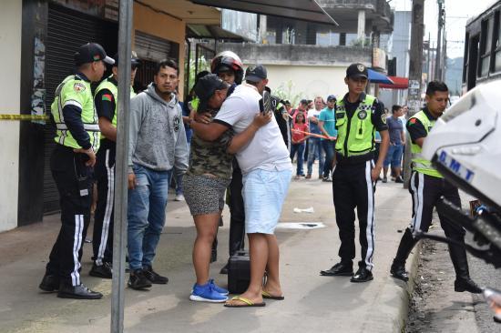 Mujer de 57 años muere atropellada en Santo Domingo