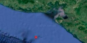 Nicaragua califica de ''falso'' aviso de tsunami en sus costas