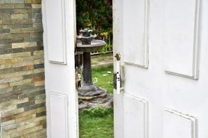 PORTOVIEJO: Ladrones se meten a la casa del asambleísta Carlos Vera