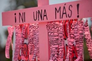 Activistas latinoamericanas denuncian ante la UE el aumento de feminicidios
