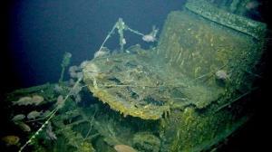Hallan cerca de Japón un submarino estadounidense de la Segunda Guerra Mundial después de 75 años