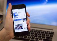 Un fallo de seguridad en Facebook activa la cámara de iPhone mientras el usuario navega