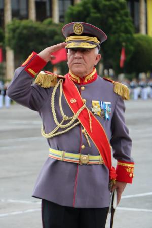 ''El Ejército evitó males mayores en Ecuador'', asegura nuevo mando militar