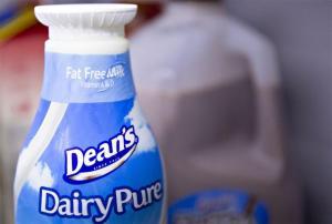 El mayor productor de leche de Estados Unidos se declara en bancarrota