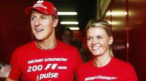 Esposa de Michael Schumacher asegura que el expiloto está ''en las mejores manos posibles''
