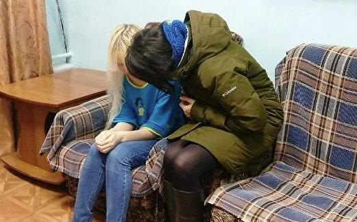 Una mujer rusa se suicida tras la fuga de hijos a los que tenía secuestrados